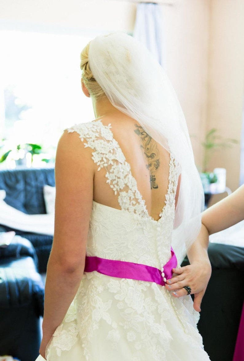 b7894a17ef0 Abnehmbare Braut Hülse 37 abnehmbare Träger Braut Elfenbein