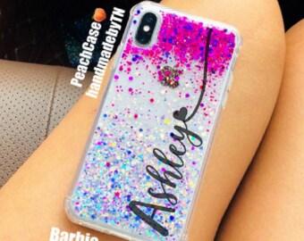 barbie phone case iphone 8