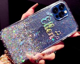 Diamond iPhone 12 iPhone 11 case iPhone Xs Max case iPhone XR case iPhone x case iPhone 8 Plus case iphone 7 case iphone 11 pro max case S21