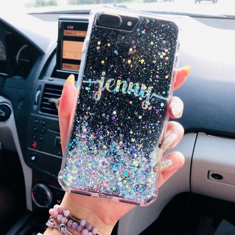 new arrival 886bc f19dc diamond glitter liquid Phone case Samsung Note 9 case iPhone Xs case iPhone  Xs Max case iPhone XR case iPhone x case iPhone 8 case iphone 7
