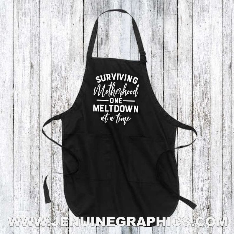 saying on apron gift for kitchen mom apron gift for mom Funny apron gift for baker Funny mom gift apron for mom