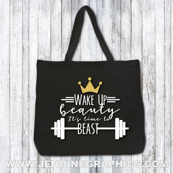 gym lover gift funny gift idea gym tote bag Funny tote bag funny gym bag funny gym bag gym obsessed gift idea
