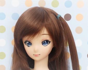 Smart Doll custom head Alice