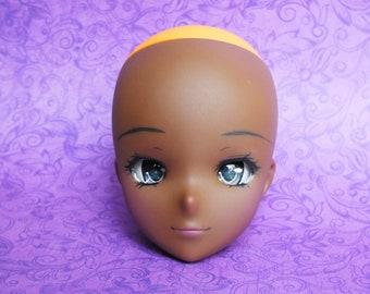 Smart Doll Cocoa Envisage custom head