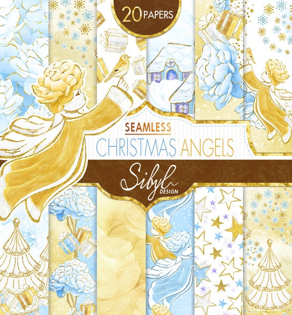 image 0 - Christmas Angels For Sale