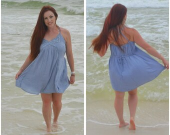 Sea Siren Dress