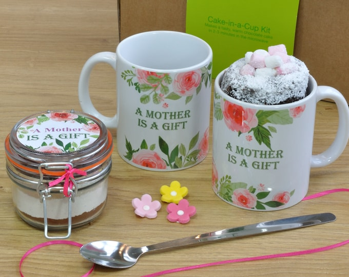 Mothers Day gift, Mums birthday, mum gift, gift for mum, mother, mummy, Mug for mum, Flowers for mum, Mothering Sunday present, Mothers Day