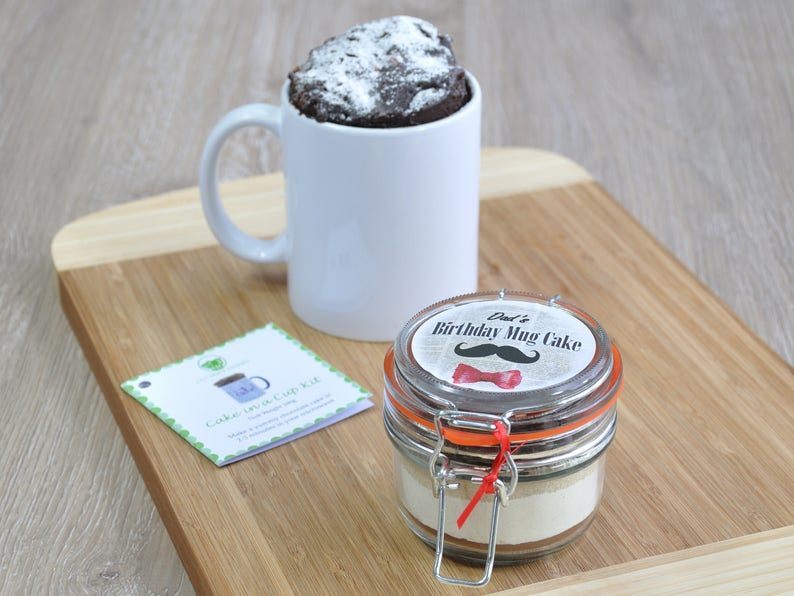 3 Jar Variety Pack Cakes To Send By Post Instant Cake Small