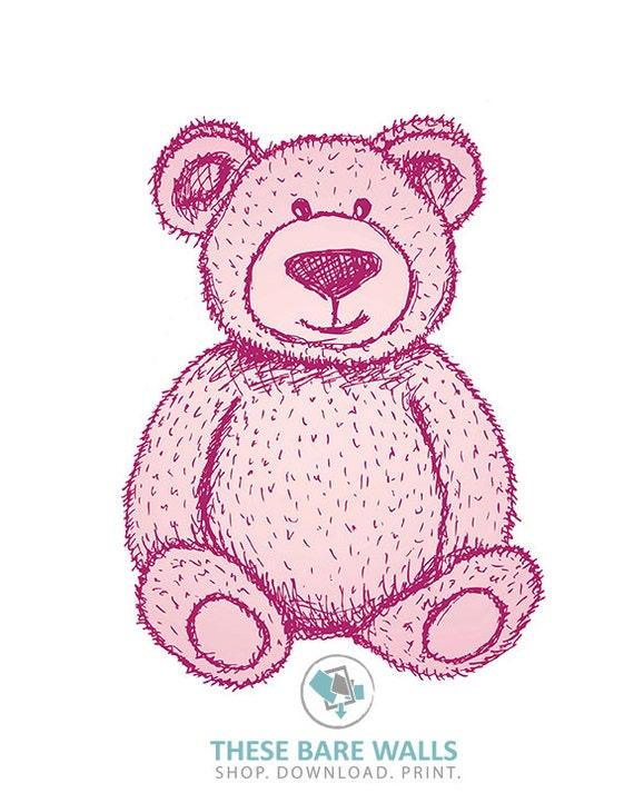 photo relating to Teddy Bear Printable identify Printable Wall Artwork, Crimson Teddy Undergo, Nursery Prints, teddy undertake print, teddy undergo printable, teddy undertake nursery print, teddy endure decor
