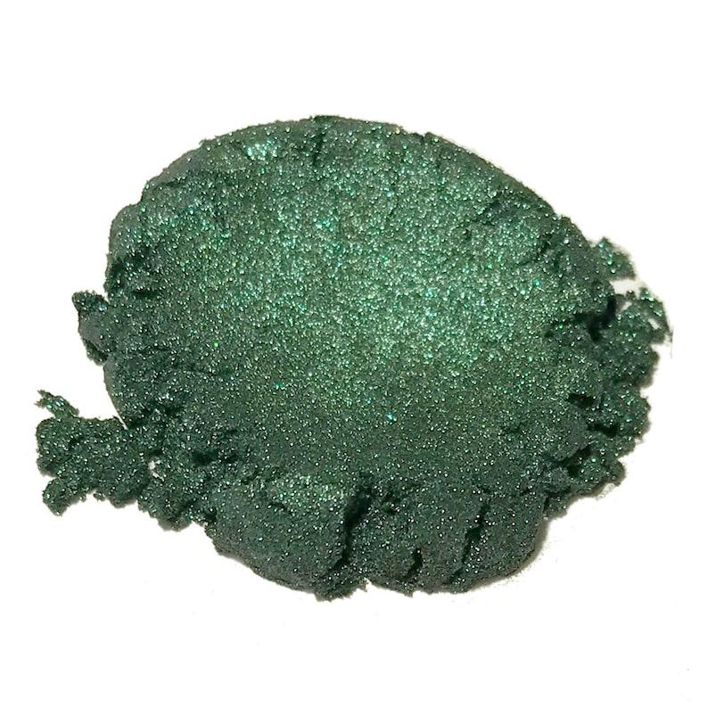 Emerald City  Vegan Mineral Eyeshadow image 0