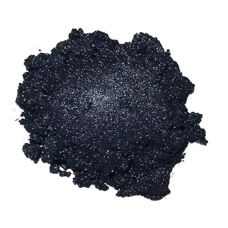 Nocturnal  Vegan Mineral Eyeshadow image 0