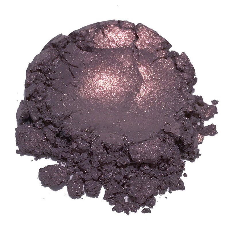 Amethyst  Vegan Mineral Eyeshadow image 0