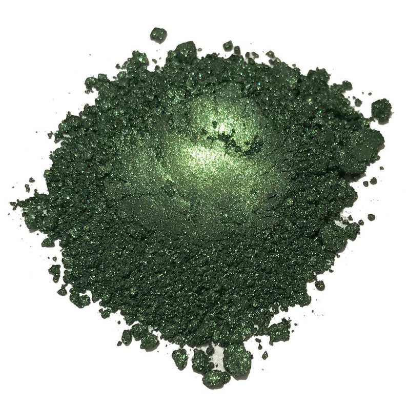 Forest  Vegan Mineral Eyeshadow image 0