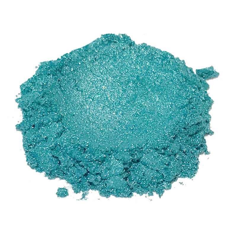 Aquaholic  Vegan Mineral Eyeshadow image 0