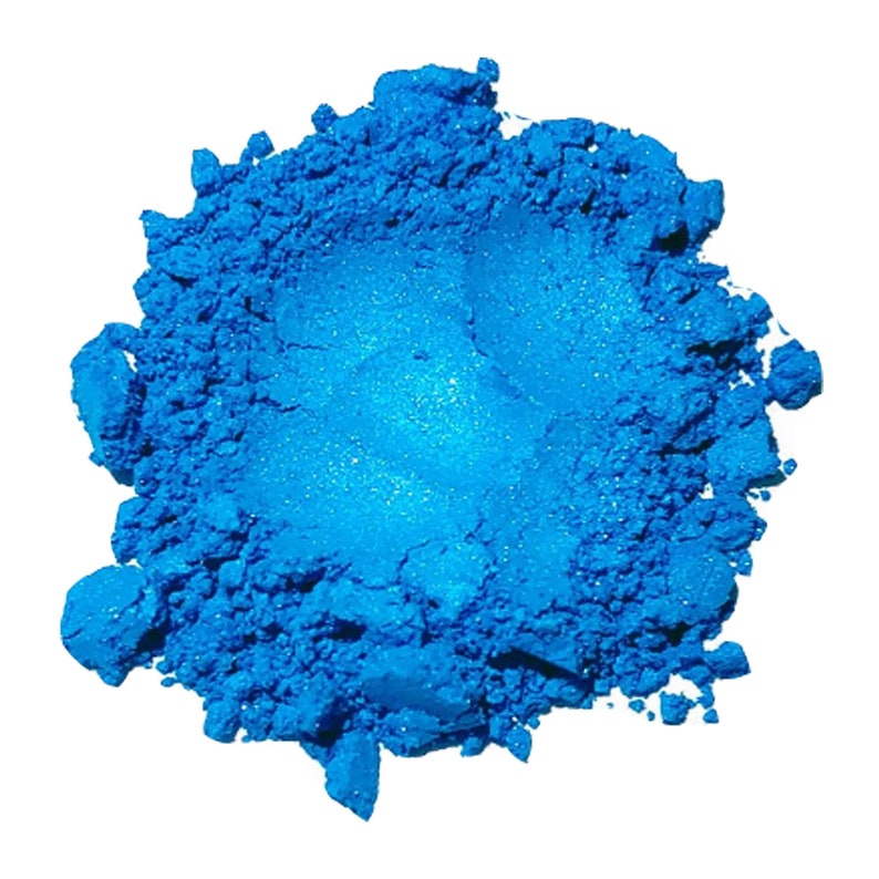Azure  Vegan Mineral Eyeshadow image 0