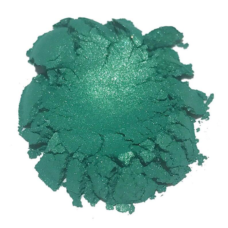 Leprechaun  Vegan Mineral Eyeshadow image 0