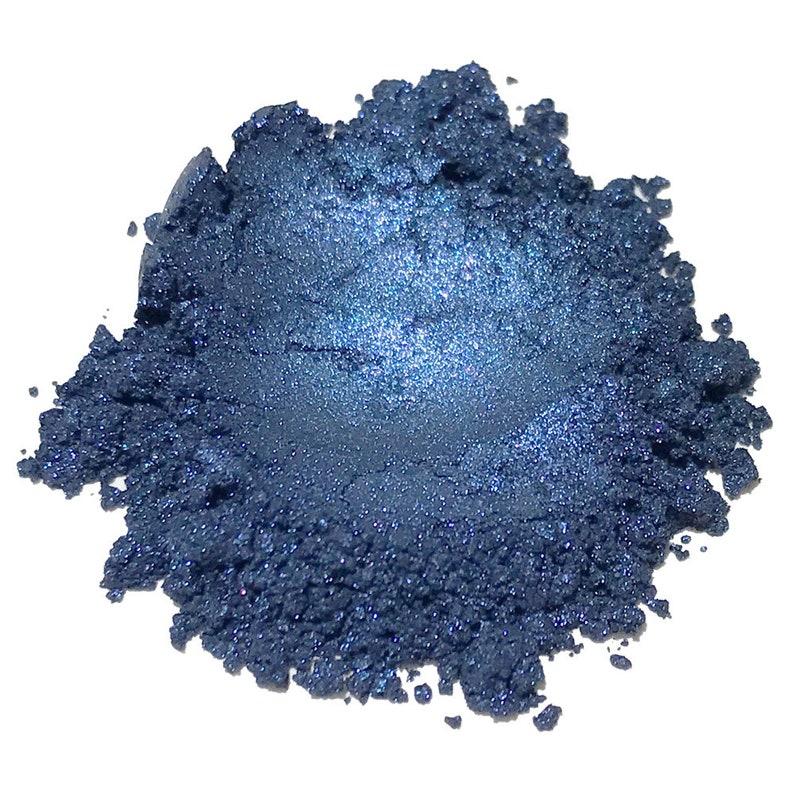 Blue Moon  Vegan Mineral Eyeshadow image 0