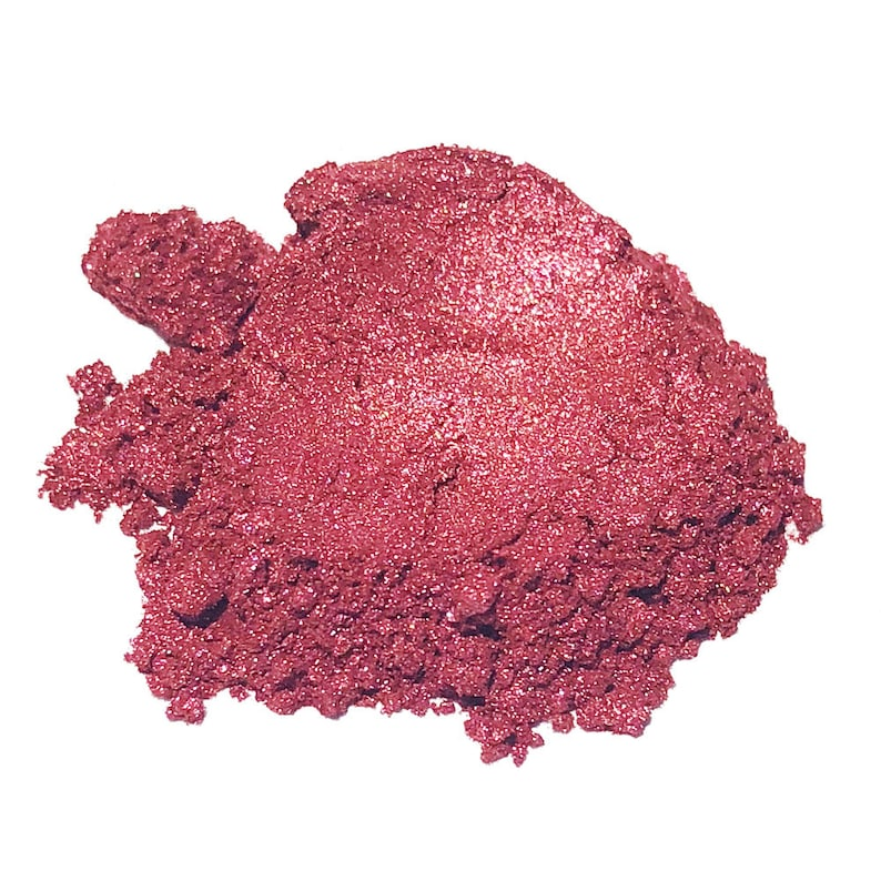 Strawberry Wine  Vegan Mineral Eyeshadow image 0