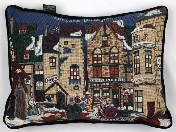 Department 56 Dickens Village The Perfect Pillow