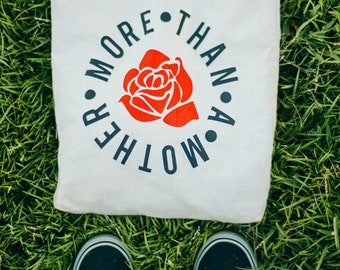 More than a mother tote