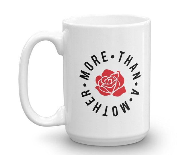 More than a mother mug