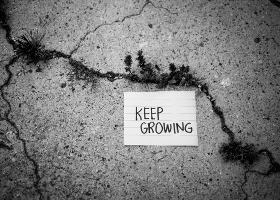 Keep Growing
