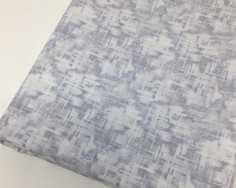 Windham Fabrics Word Play by Sarah Fielke 43136 12 Lt Grey Letters Cotton