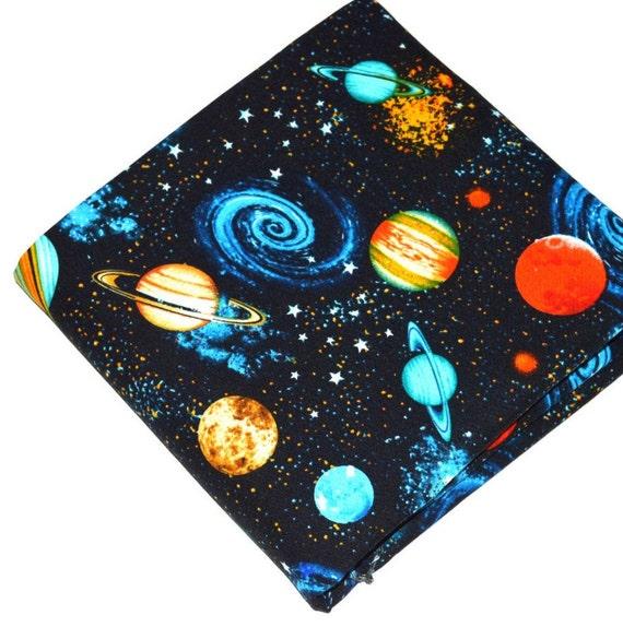 Rainbows y estrellas en negro cuarto Gordo Tela Algodón 100/% para mascarillas