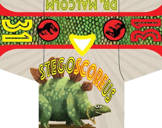 StegoSCOREus Hockey Jersey