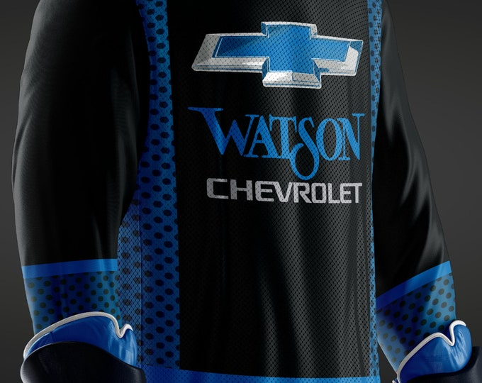 Watson Chevrolet Team Order