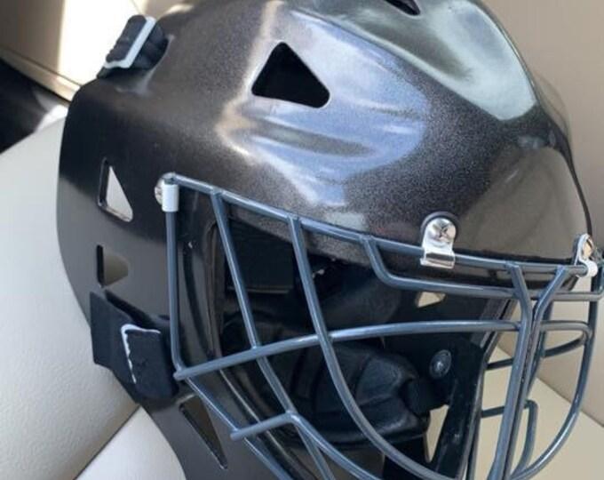 Vic Rhino Goalie Mask