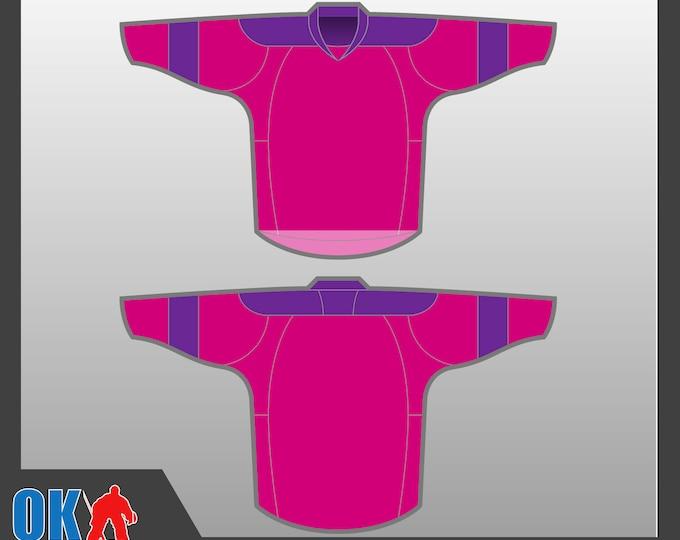 Pegasus Custom Hockey Jersey