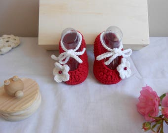 baby 3 months ballerina style shoes