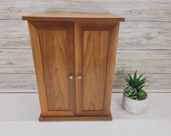 Vanity Top Cabinet, Counter Storage Cabinet
