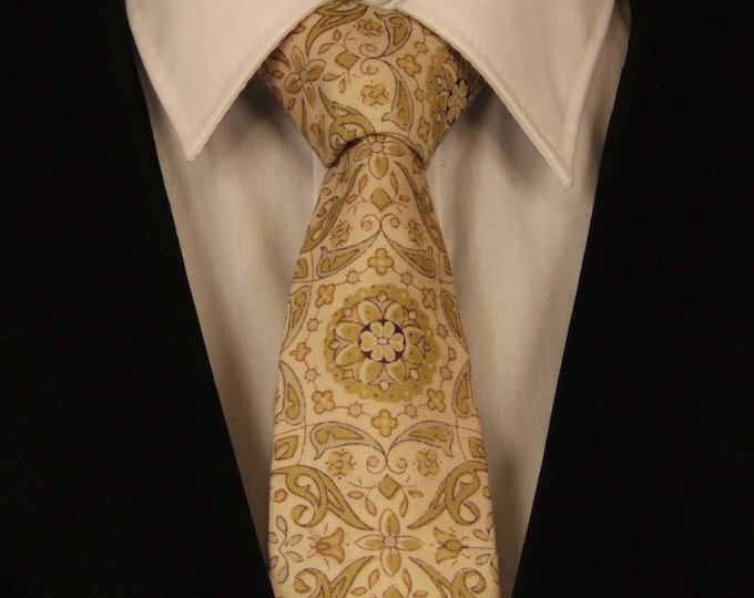 Neckties Wedding – Mens Classic necktie, Available as a skinny tie and a extra long tie