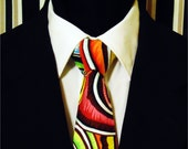 Colorful Ties – Mens Fun Neckties
