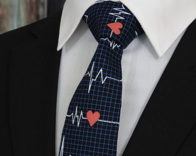 Gift for Doctor – Neckties for Doctors