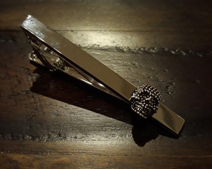 Skull Tie Clip – Tie Clips, Mens Tie Clip with Skull