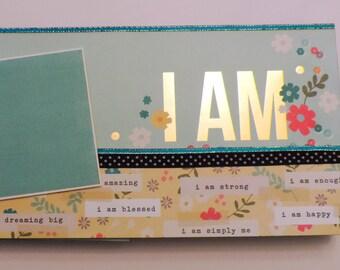 I AM: A Mini Album