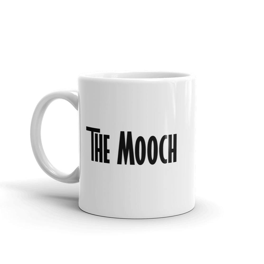 Humor Scaramucci White Mooch House Political Mug MugThe Donald Trump GiftFunny Coffee deBrCox