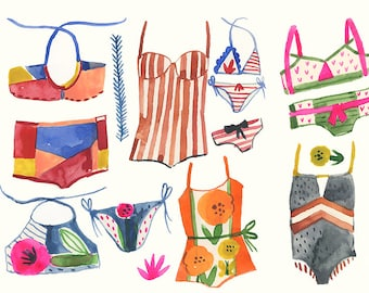 Swimsuits 2