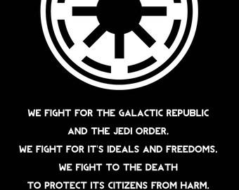 Star Wars The Old Republic Sith Kodex 11 X 17 Etsy