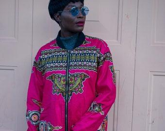 African Coat Dashiki Coat Continent Clothing African Jacket Aztec Coat Festival Jacket Festival Clothing Dashiki Winter Jacket Trench Coat