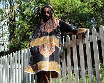 African Shirts & Hoodies