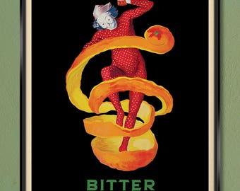1979 EDWARD GOREY PRINT Poster Tatiana Smyasht and Serge Ibiskovski Dance