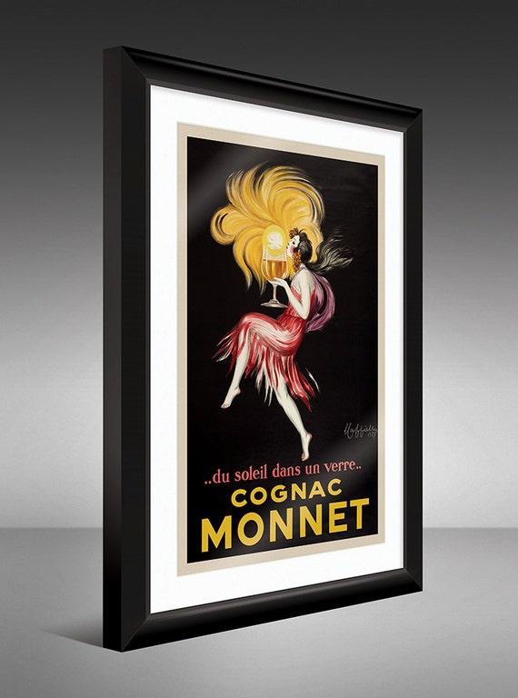 A1 A2 Casa Pared Arte Impreso-Vintage publicidad Poster-Houdini-A4 A3