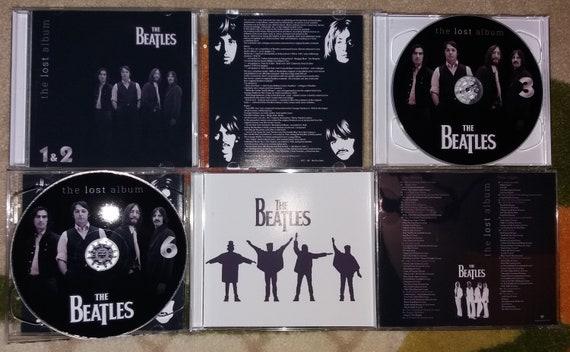 The Beatles - The Lost Album