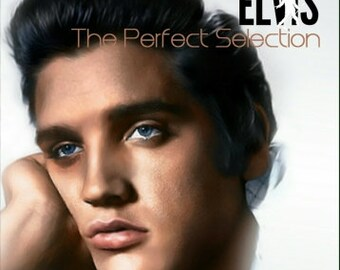 Elvis Presley - The Perfect Selection (2011)