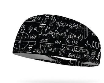 Chemistry headband | Etsy