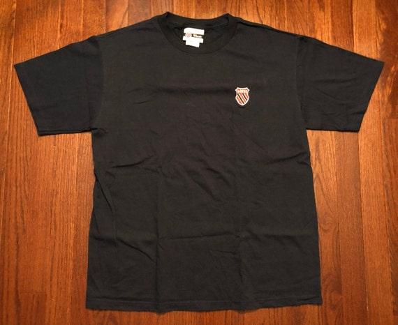 Medium 90's K-Swiss Classic men's vintage T shirt… - image 1
